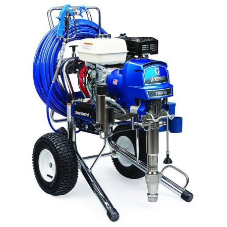 Graco 7900 HD | Graco 7900 HD Standard Series Sprayer