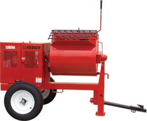 Essick 7 CF Mortar Mixer, 1.5 HP by Multiquip